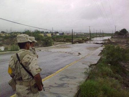 Después de la Tormenta: ¿Confiamos en nuestras autoridades para tener Calma?
